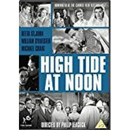 High Tide At Noon [DVD]
